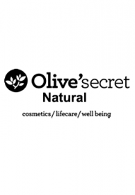 Face Care Olive's Secret by Kretanet Hydrating Face Cream Wild Rose for Dry Skin