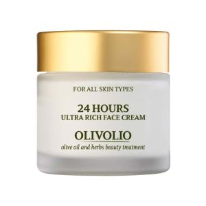 Face Care Olivolio 24hours Ultra Rich Face Cream