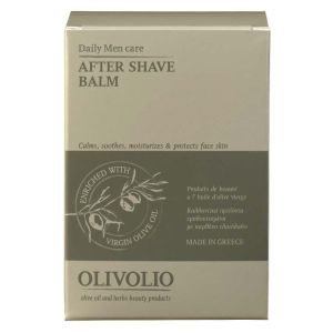 After Shave Olivolio Daily Men Care After Shave Balm