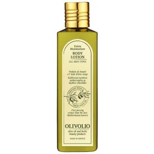Body Care Olivolio Body Lotion Natural