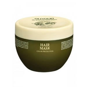 Hair Care Olivolio Color Protection Hair Mask