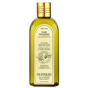 Hair Care Olivolio Color Protection Shampoo