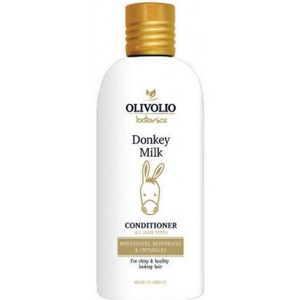 Conditioner Olivolio Donkey Milk Conditioner All Hair Types