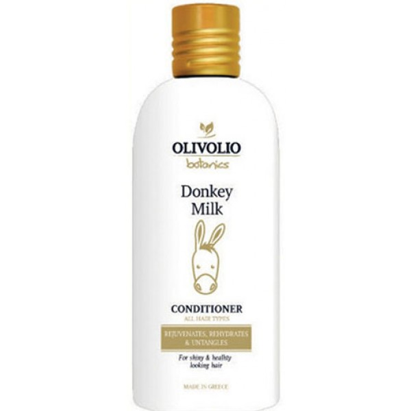 Conditioner Olivolio Donkey Milk Conditioner All Hair Types