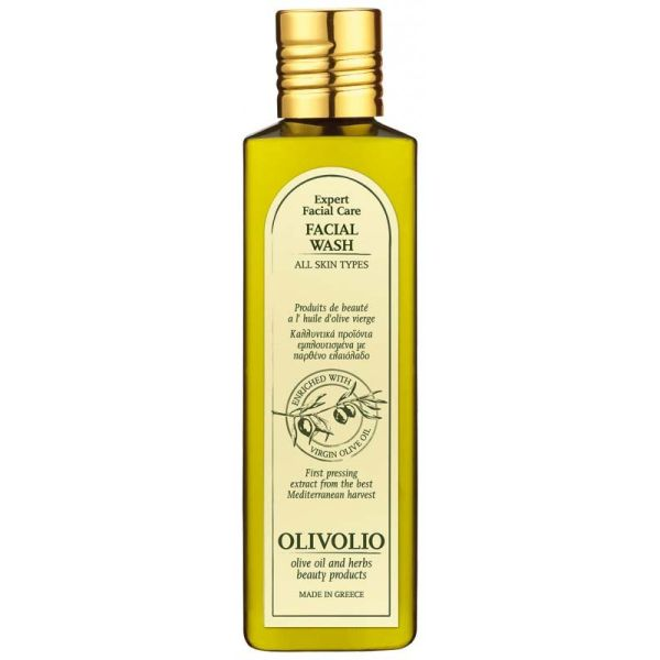 Face Care Olivolio Face Wash