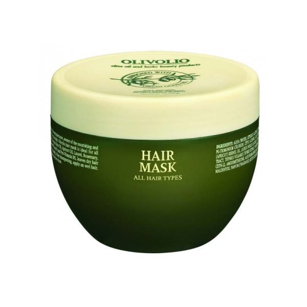 Hair Care Olivolio Hair Mask for All Hair Types