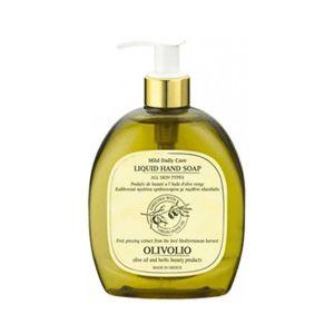Hand Liquid Soap Olivolio Hand Liquid Soap