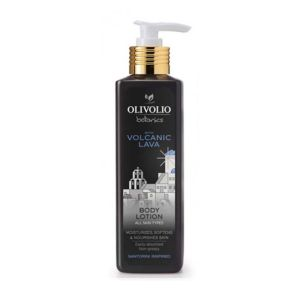 Body Care Olivolio Volcanic Lava Body Lotion