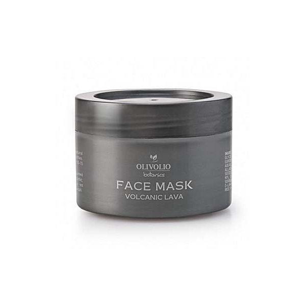 Face Care Olivolio Volcanic Lava Face Mask