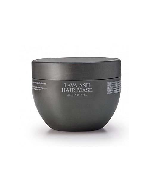 Μάσκα Μαλλιών Olivolio Μάσκα Μαλλιών με Ηφαιστειακή Λάβα για Όλους τους Τύπους Μαλλιών