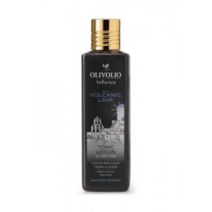Face Care Olivolio Volcanic Lava Face Tonic Lotion