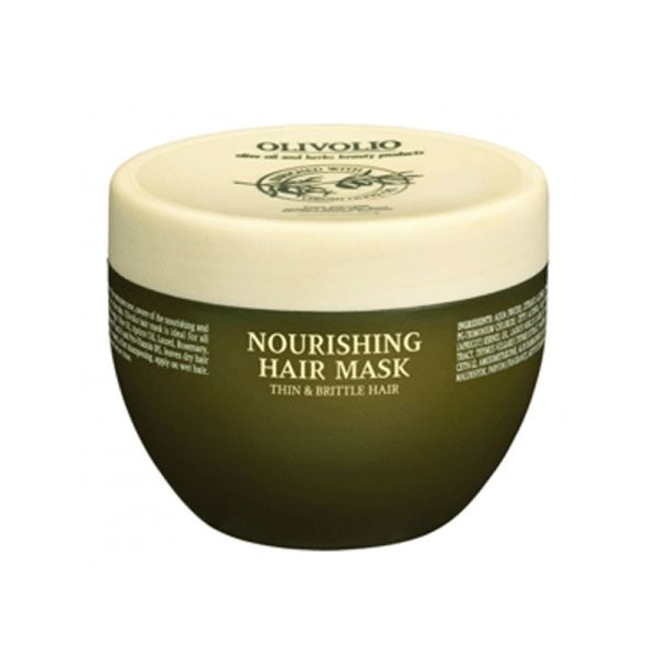Hair Care Olivolio Nourishing Hair Mask