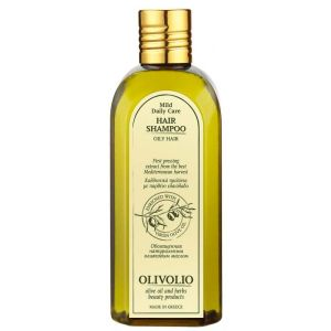 Hair Care Olivolio Shampoo for Oily Hair