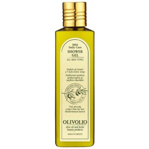 Body Care Olivolio Shower Gel