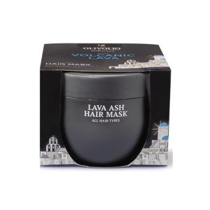 Hair Care Olivolio Volcanic Lava Hair Mask for All Hair Types