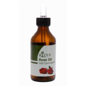 Bath & Spa Care Rizes Crete Rose oil