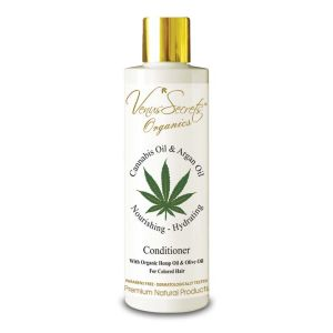 Conditioner Venus Secrets Organics Cannabis & Argan Oil Conditioner