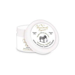 Hair Care Venus Secrets Donkey Milk & Aloe Vera Hair Mask