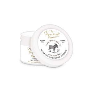 Hair Care Venus Secrets Donkey Milk & Argan Hair Mask
