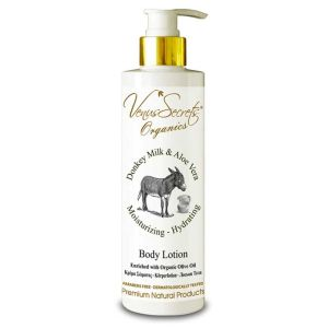 Body Care Venus Secrets Donkey Milk & Aloe Vera Body Lotion