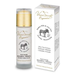 Face Care Venus Secrets Donkey Milk Repairing & Firming Face Mask