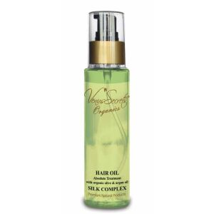 Hair Care Venus Secrets Organics Argan Hair Oil Silk Complex