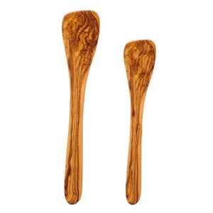 Accessories Wooden Spatula  30 – 35 cm – The Olive Tree