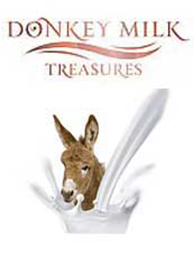 Donkey Milk Treasures