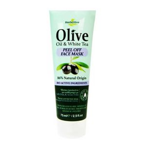 Face Care Herbolive Face Mask Peel Off