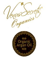 Face Care Venus Secrets Organics Argan 24hrs Moisture Aloe & Panthenol Serum