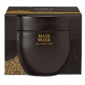 Hair Care Olivolio Argan Hair Mask for All Hair Types