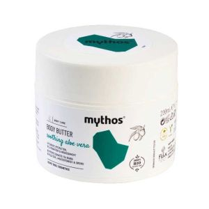 Body Butter Mythos Concentrated Body Butter Soothing Aloe Vera