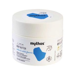 Body Butter Mythos Concentrated Body Butter Powdery Cotton