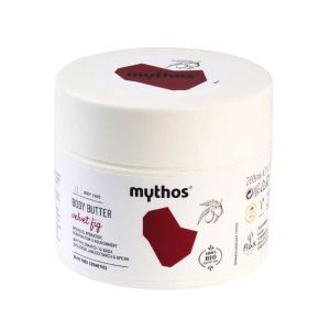 Body Butter Mythos Concentrated Body Butter Velvet Fig