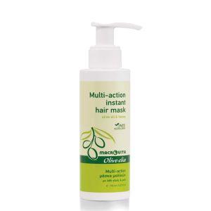 Μάσκα Μαλλιών Macrovita Olivelia Multi-action Μάσκα Μαλλιών