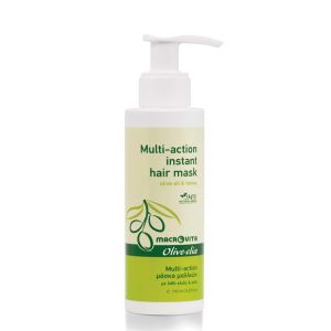 Hair Care Macrovita Olivelia Multi-Action Instant Hair Mask