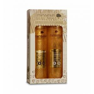 Body Care Gift Sets Messinian Spa Royal Jelly & Helichrysum 2 – Pack Gift Set