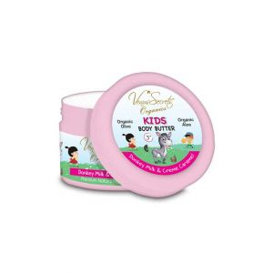 Babies & Kids Care Venus Secrets Kids Body Butter Donkey Milk & Creme Caramel
