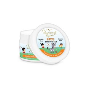 Babies & Kids Care Venus Secrets Kids Body Butter Donkey Milk & Jelly Bean