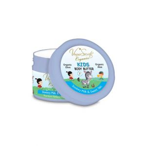 Babies & Kids Care Venus Secrets Kids Body Butter Donkey Milk & Sweet Talc