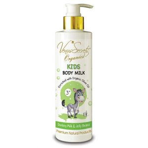 Babies & Kids Care Venus Secrets Kids Body Milk Donkey Milk & & Jelly Beans
