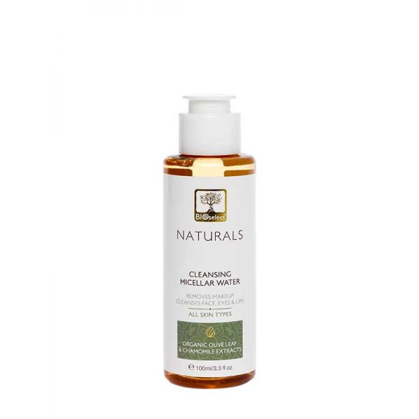 Face Care Bioselect Naturals Cleansing Micellar Water