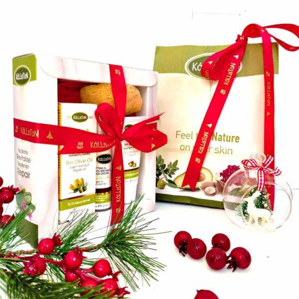 Eye Care Kalliston Hydra & Anti – Fatique Eye Cream Gift Set
