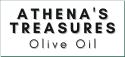 athena treasures popular white