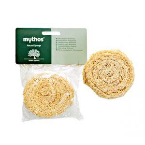 Bath & Spa Care Mythos Loofah Foot Scrubber Sponge
