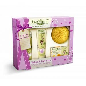 Babies & Kids Care Aphrodite Babies & Kids Bath Gift Set – Full Size