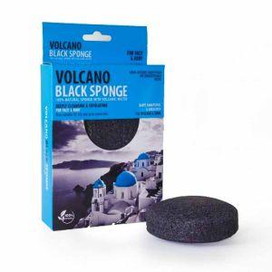 Μπάνιο & Spa Santo Volcano Spa Φυσικό Σφουγγάρι 9.5εκ. maxi