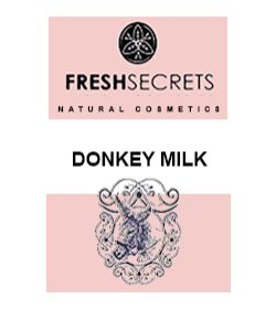 Eye Care Fresh Secrets Donkey Milk Liftenergy Eye Cream