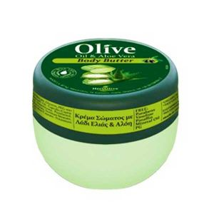 Body Butter HerbOlive Mini Body Butter Aloe Vera- 60ml