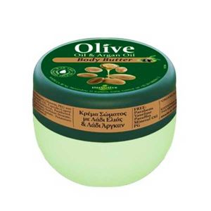 Body Butter HerbOlive Mini Body Butter Argan Oil- 60ml